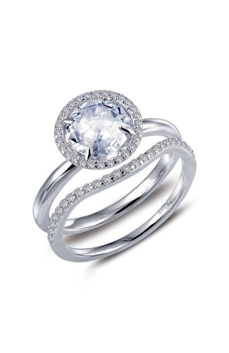 rose cut simulated diamond ring band ローズ カット ダイヤモンド リング & バンド メンズジュエリー アクセサリー ジュエリー 指輪