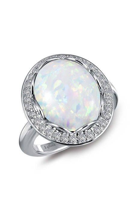 simulated opal halo ring オパール ハロー リング 指輪 メンズジュエリー アクセサリー ジュエリー