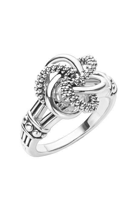 love knot ring ' リング アクセサリー ジュエリー 指輪 メンズジュエリー