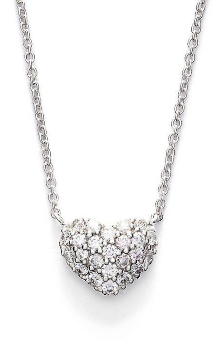 diamond pav heart pendant necklace ダイヤモンド ? ハート ペンダント ネックレス アクセサリー メンズジュエリー ジュエリー