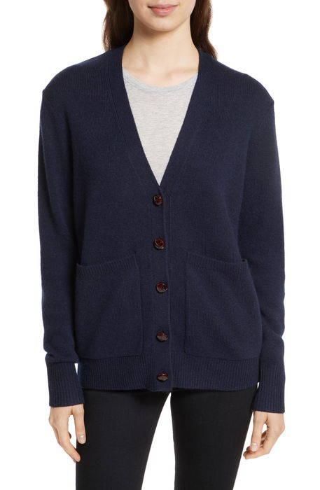 soft wool boyfriend cardigan ソフト ウール ボーイフレンド カーディガン トップス ニット セーター レディースファッション