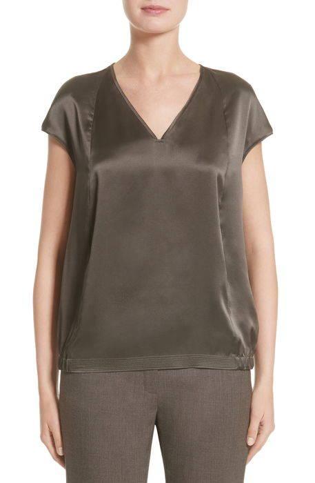 aisley luminous cloth blouse ルミナス クロース ブラウス シャツ トップス レディースファッション