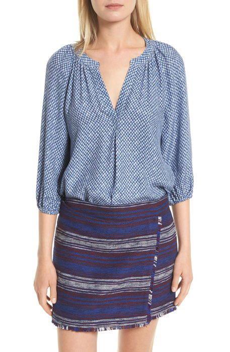 addie b blouse ビー louse ブラウス レディースファッション トップス シャツ