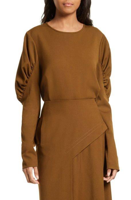 florence twill top フィレンツェ ツイル トップ シャツ レディースファッション ブラウス トップス