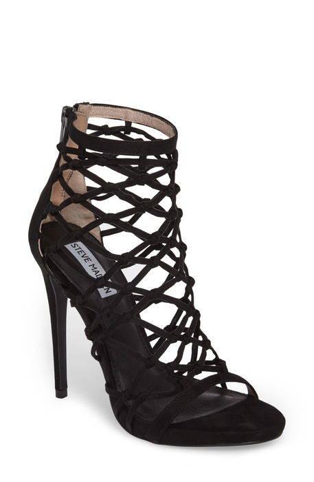 ursula knotted cage sandal ケージ サンダル 靴 レディース靴