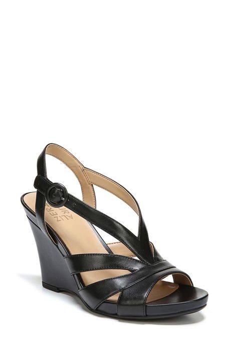 brandy wedge sandal ブランデー ウェッジ サンダル コンフォートサンダル レディース靴 靴