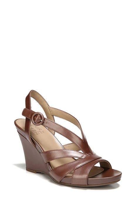 brandy wedge sandal ブランデー ウェッジ サンダル コンフォートサンダル 靴 レディース靴