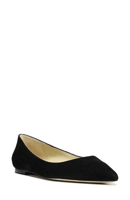 rae pointy toe ballet flat '' トー バレエ フラット レディース靴 バレエシューズ 靴