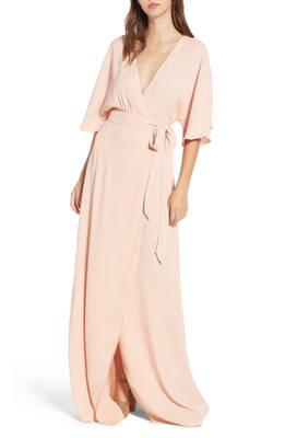モンロー ラップ ドレス ワンピース monroe wrap dress レディースファッション