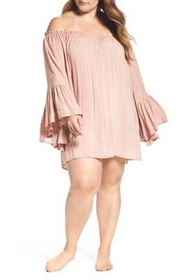 カバーアップ ドレス ワンピース coverup dress 水着 レディースファッション