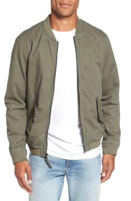オール シティ ボンバー ジャケット all city bomber jacket メンズファッション アウター コート