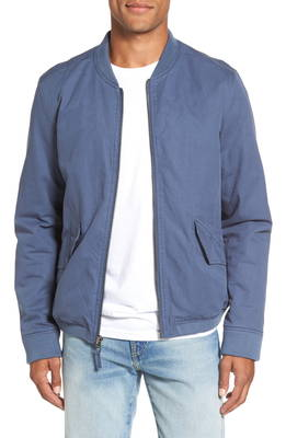 オール シティ ボンバー ジャケット all city bomber jacket アウター コート メンズファッション