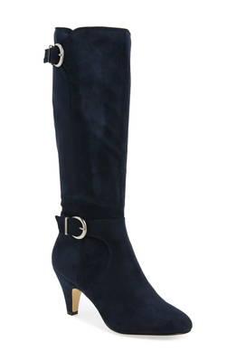 ニー ハイ ブーツ toni ii knee high boot 靴 レディース靴