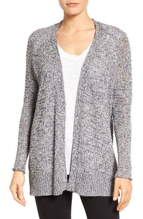 textured cardigan テクスチャ カーディガン トップス セーター ニット レディースファッション