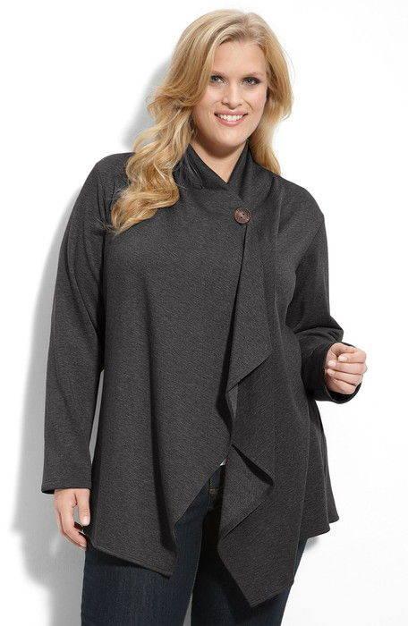 onebutton fleece cardigan フリース カーディガン ニット レディースファッション トップス セーター
