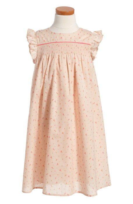 floral shift dress フローラル シフト ドレス ワンピース キッズ マタニティ ベビー