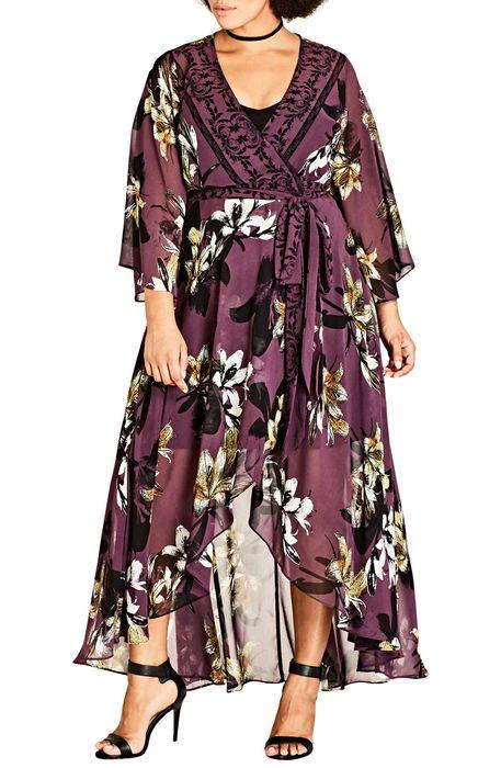 burgundy lily maxi dress ワイン色 バーガンディー リリー マキシ ドレス ワンピース レディースファッション