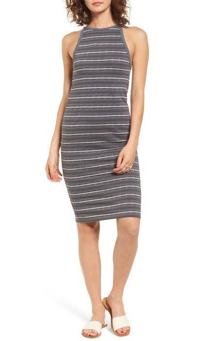 tuesday stripe dress �ューズデー ストライプ ドレス ワンピース レディースファッション