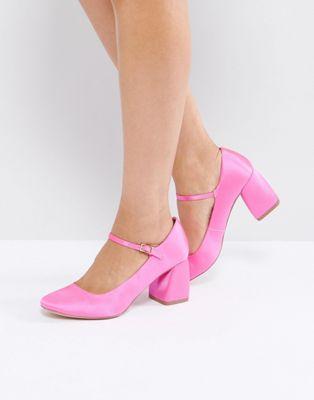 asos エイソス story ストーリー book ブック mid ミッド heels ヒール レディースファッション