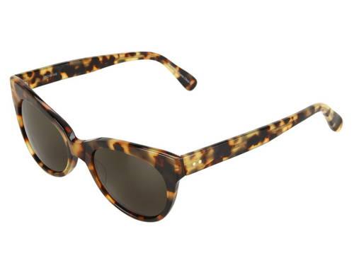 Square スクエアー Cat キャット Eye アイ Sunglasses アクセサリー