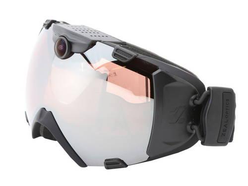 ベース カメラ Zeal Optics Base HD Camera