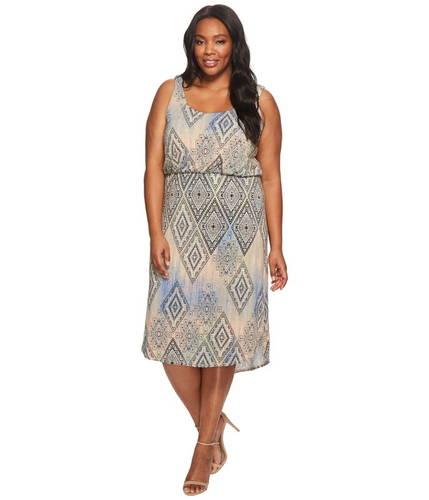 タルト プラス サイズ ミディ ドレス ワンピース Tart Plus Size Soraya Midi Dress