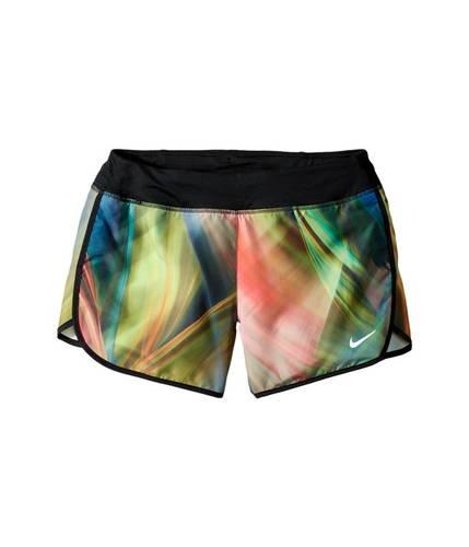 ナイキキッズ ドライ プリント ランニング ショーツ ハーフパンツ Nike Kids Dry Print Running Short (Little Kids/Big Kids)