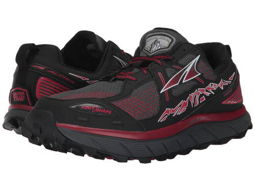 アルトラフットウエア ピーク Altra Footwear Lone Peak 3.5