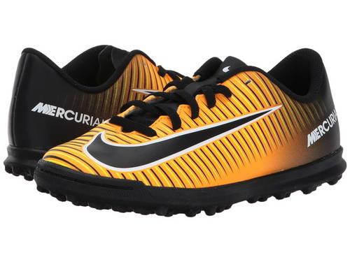 ナイキキッズ ヴォルテックス サッカー Nike Kids Mercurial Vortex III TF Soccer (Little Kid/Big Kid)