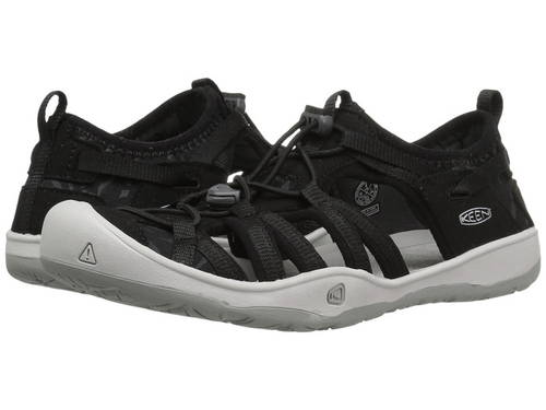 キーンキッズ サンダル Keen Kids Moxie Sandal (Little Kid/Big Kid)