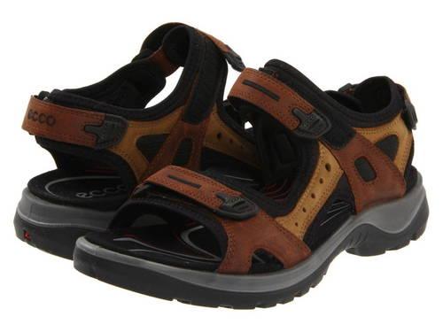 エコースポーツ サンダル ECCO Sport Yucatan Sandal