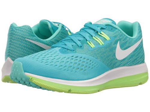ナイキ エアー ズーム Nike Air Zoom Winflo 4