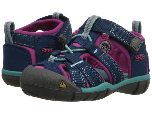キーンキッズ Keen Kids Seacamp II CNX (Toddler)