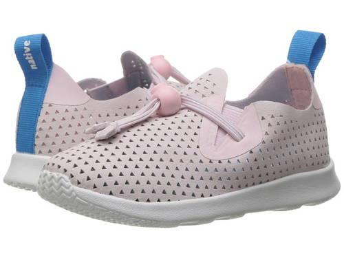 ネイティブキッズシューズ モック Native Kids Shoes Apollo Moc XL Perforated (Toddler/Little Kid)