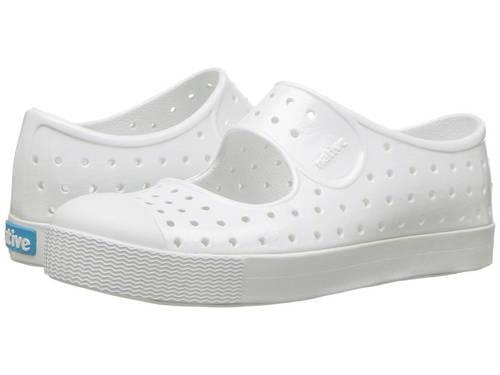 ネイティブキッズシューズ メアリー ジェーン グロス Native Kids Shoes Juniper Mary Jane Gloss (Little Kid)