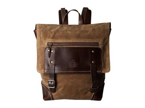 マイル バックパック バッグ リュックサック Wolverine 1000 Mile Explorer Backpack