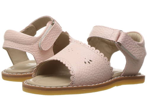 エレファンティート クラシック サンダル Elephantito Classic Sandal w/Scallop (Toddler)