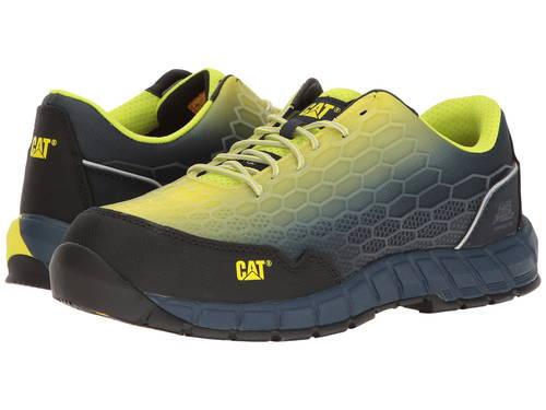 キャタピラー セーフティ トー Caterpillar Expedient Composite Safety Toe