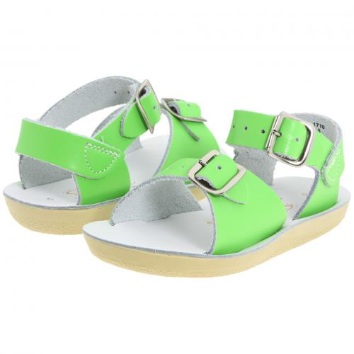 ソルトウォーターサンダルバイホイシューズ  Salt Water Sandal by Hoy Shoes Sun-San - Surfer (Toddler/Little Kid)