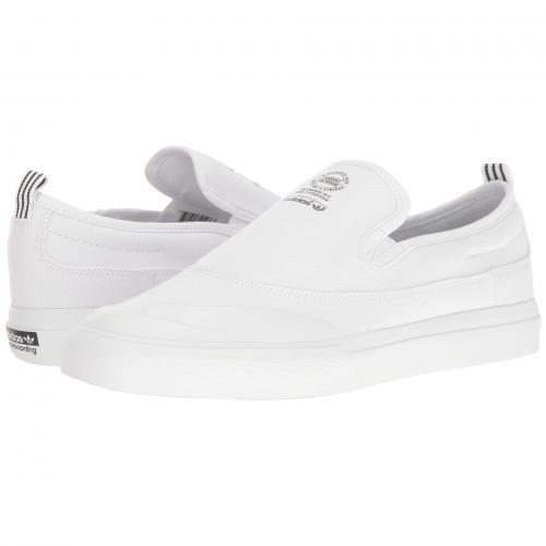アディダススケートボーディング スリップ adidas Skateboarding Matchcourt Slip