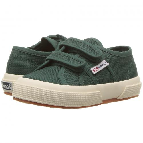 スペルガキッズ クラシック Superga Kids 2750 JVEL Classic (Toddler/Little Kid)