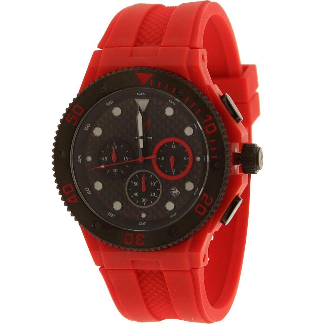 ベース bass meister ambassador plastic mk2 watch red アンバサダー プラスチック ウォッチ 時計 男女兼用腕時計 腕時計