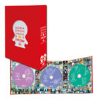 【送料無料】DORAEMON THE MOVIE BOX 1998-2004+TWO【スタンダード版】/アニメーション[DVD]【返品種別A】