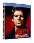 【送料無料】デクスター シーズン3 Blu-ray BOX/マイケル・C・ホール[Blu-ray]【返品種別A】
