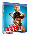 【送料無料】デクスター シーズン4 Blu-ray BOX/マイケル・C・ホール[Blu-ray]【返品種別A】