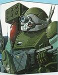 【送料無料】装甲騎兵ボトムズ DVD-BOX I/アニメーション[DVD]【返品種別A】