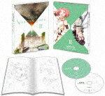 【送料無料】[枚数限定][限定版]神撃のバハムート VIRGIN SOUL II〈初回限定版〉/アニメーション[Blu-ray]【返品種別A】