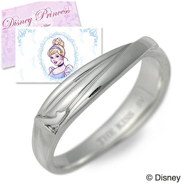 ディズニー Disney THE KISS ザ・キッス シルバー リング 指輪 ホワイト 20代 30代 人気 ブランド 楽ギフ_包装 smtb-m disney zone