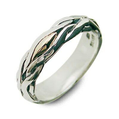 M's collection エムズコレクション  シルバー リング 指輪 ホワイト 20代 30代 人気 ブランド 楽ギフ_包装 smtb-m