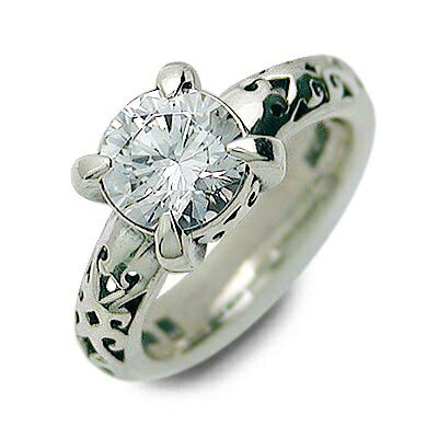 M's collection エムズコレクション  シルバー リング 指輪 キュービック ホワイト 20代 30代 彼女 レディース 楽ギフ_包装 smtb-m